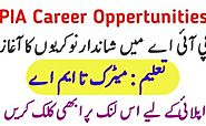 Jobs In Karachi Archives - Latest Jobs In Pakistan