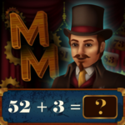 Mathsterious Mansion - Top Adventure Math Game App for Kids Age 7 to 11! Read more: http://www.funeducationalapps.com...