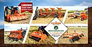 agriculture machine manufacturers and suppliers fieldking