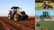 Tractor implements is a piece of farm implements that is driven with the help of a tractor. It creates a huge impact ...
