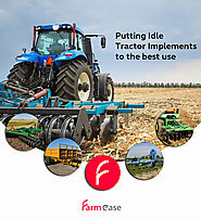 Farm Equipment Rental and Sale | Farmease