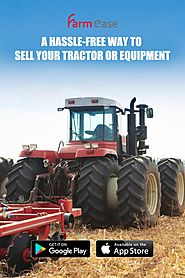 Rent a Tractor | Sell a Tractor | Farmease