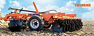 Fieldking Agriculture Machine Manufacturer and Supplier