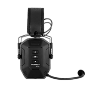 Discover Heavy Duty Headset for Professional Users