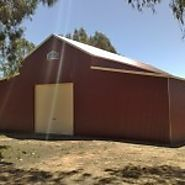 Aussie & American barns kits at best prices| All Style Sheds Perth