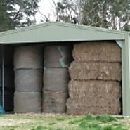 Quality Steel Farm & Rural Sheds at best prices in Perth