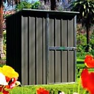 Garden Sheds Perth| Quality Sheds & Garages | All Style Sheds