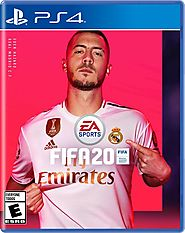 FIFA 20 PlayStation 4 73863 - Best Buy