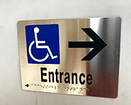 Get Custom ADA Signs in Miami by Major League Signs