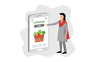 Ways to Start and Grow E‐grocery Business - WhaTech