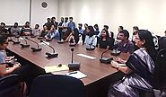 Jamia VC initiates interaction series with university students - Jamia Media