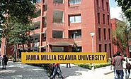 Teaching Vacancies At Jamia Millia Islamia - Jamia Media