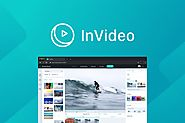 InVideo Deals (92% OFF): Cutting-edge tool for videos that won't end up on the cutting room floor
