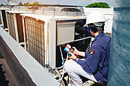 How to Look for a Commercial HVAC Service Provider
