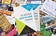 6. Place Your Event Leaflets In Direct Mail