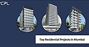 Top Residential Projects in Mumbai - Redevelopment Mumbai