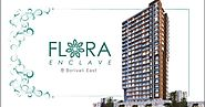 Compelling Reasons to Book Flats in Flora Enclaves at Borivali East