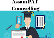 Assam Polytechnic (PAT) 2019 Counselling Schedule, Dates, Procedure