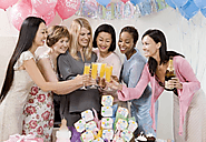 5 Ideas To Help You Host Simple Baby Shower For Your Pregnant Friend