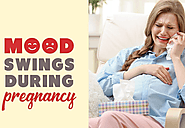 4 Causes Of Mood Swings During Pregnancy And Tips To Control It