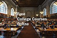10 Best Free College Courses Online in 2019 - CoursesGuide.org