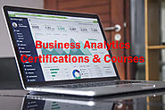 15 Best Business Analytics Certifications and Courses in 2019 - CoursesGuide.org