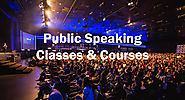 10 Best Public Speaking Classes and Courses in 2019 - CoursesGuide.org