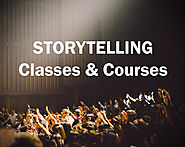10 Best Storytelling Classes and Courses Online Online - CoursesGuide.org