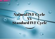 WHAT SHOULD ONE GO FOR NATURAL IVF VS STANDARD IVF?