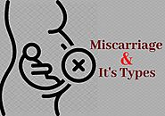 Miscarriage Types: Knowing how to recognize them and how to react? – Indira IVF