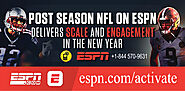 How To Activate Espn Channel With The Help Of espn.com activate | Call us at : +1-844-570 -9631 - espnus26's diary