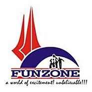Funzone GVK One Mall HyderabadArts & Entertainment
