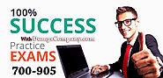 Why 700-905 Cisco HyperFlex for Systems Engineers Mock Dumps Important?