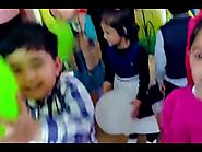 Fun Dance Activity At The Sixth Element School | Best Daycare In South City 1 Gurgaon
