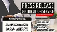 Seo Press Release Distribution - prpaustralia | ello