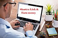 SHORTEN THE LINK & EARN MONEY ON PER CLICK & REFERRAL FRIENDS. » Go2Gyan