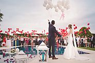 Balloon Decorators in Aranya Nagar indore | Balloons for Your Wedding Day and How to Choose