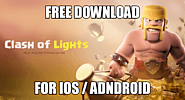 Clash Of Lights For IOS And Android – [100% Free And Safe]