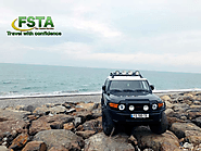 FSTA RENT CAR - Car rental Tbilisi