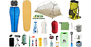 Hiking accessories for rental - Car rental agency in Tbilisi, Georgia