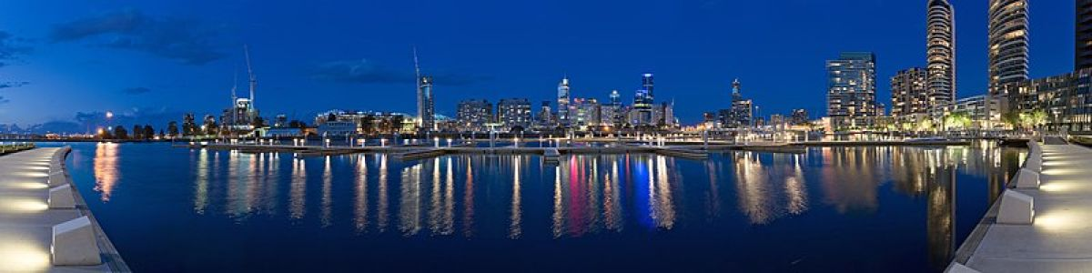 Headline for 10 Things You Need To Know About Melbourne - Top 10 Facts Tourists Must Know Regarding Melbourne