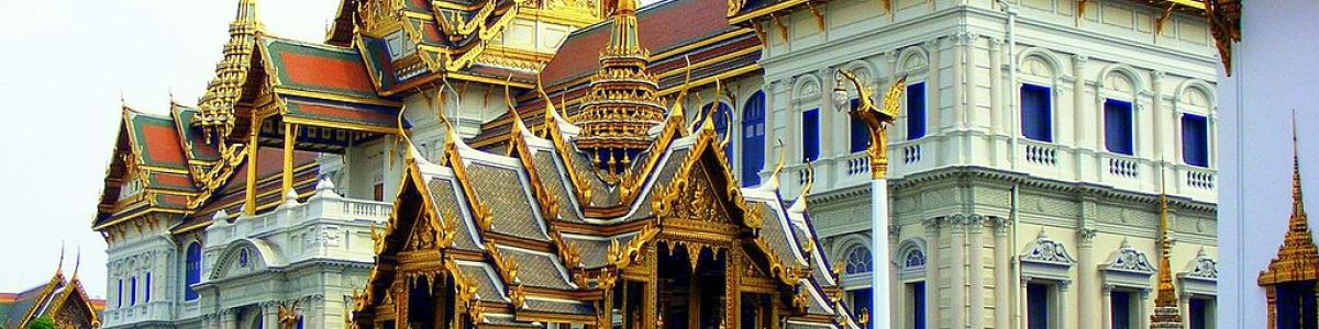 Headline for Top 6 Tourist Attractions in Bangkok – The Highlights of a Magnificent City