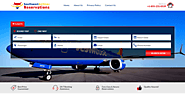 Southwest Airlines flights - Southwest Airlines Reservations