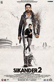 Sikander 2 Full Movie Download - HD 1080p - 720p - By Moviesvix.com