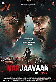 Marjaavaan Full Movie Watch Online - HD By Moviesvix.com
