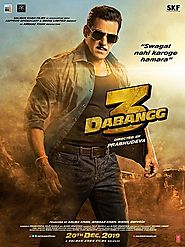 Dabangg 3 2019 Full Movie Watch Online - HD By Moviesvix.com