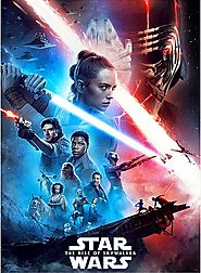 Star Wars The Rise of Skywalker 2019 Full Movie Hindi Dubbed Download