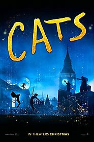 Cats 2019 full Movie Watch Online - HD By moviesvix.com