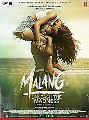 Malang 2020 Full Movie Watch Online - HD 1080p By Movidish.com