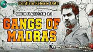 Gangs of Madras full hindi dubbed movies | Mast movies